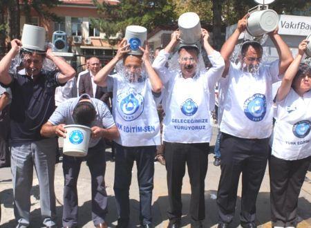 Eğitimciler AK Parti'ye meydan okudu (5)
