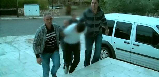 Kırıkkale'den kiraladılar, Çorum'da yakalandılar