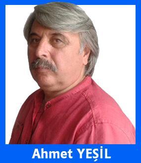 AHMET YEŞİL YAZDI1
