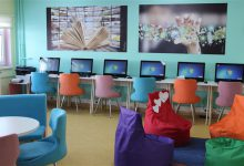 Photo of Çelebi Ortaokulunda Z Kütüphane açıldı