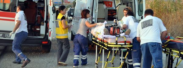 ATT ve Paramedik haftası
