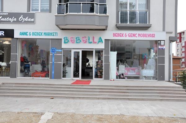 Bebella