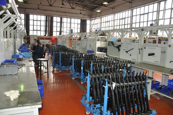 MPT-76'nın seri üretimine başlandı