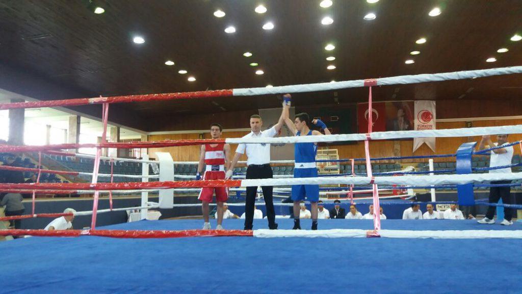 Türkiye Şampiyonu oldu (6)