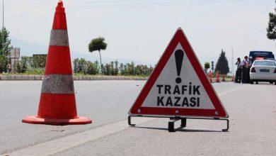 Photo of CHP Merkez İlçe Başkanı Kızık Trafik Kazası Geçirdi