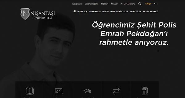 Şehit Pekdoğan'ın ismi dersliğe verildi