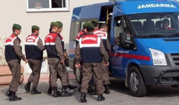 Terör örgütüne Kırıkkale darbesi