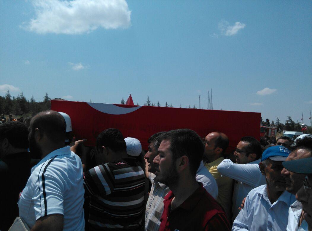 """NUR İÇİNDE YAT  """"DEMOKRASİ KAHRAMANI"""""""