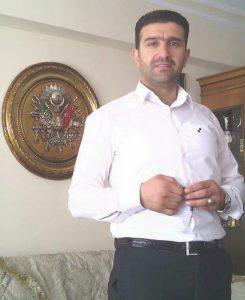 Şehit Erhan Pilavcı