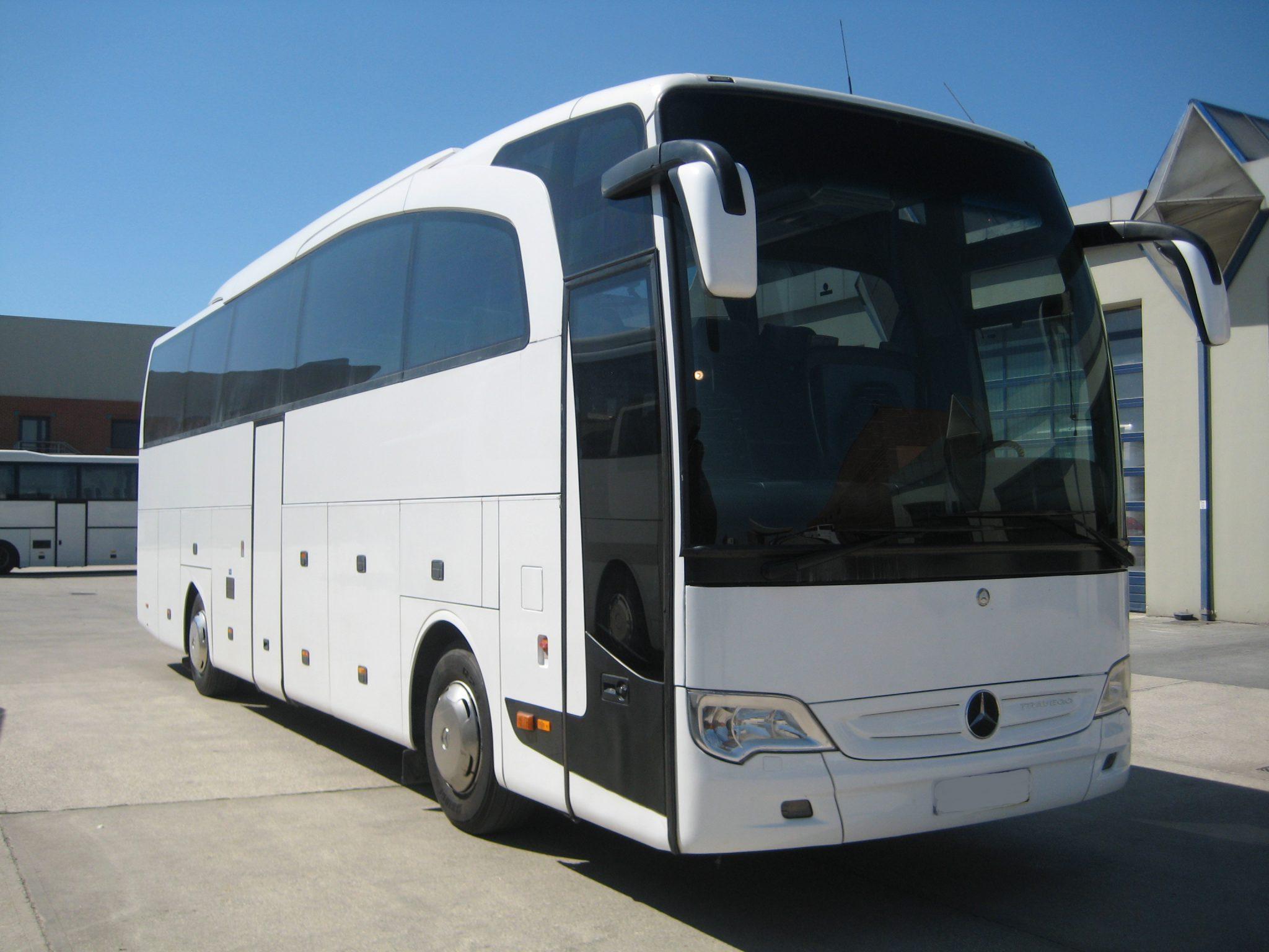 Otobüste Bayan Yolcuya Taciz