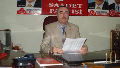 Photo of İl Başkanı Vurgun,Borcu Borçla Kapattırlar