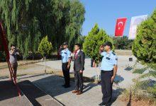 Photo of ZAFER BAYRAMI TÜM İLÇELERDE KUTLANDI