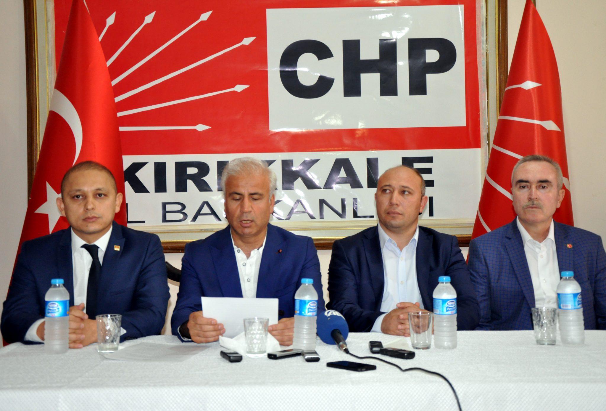 """KILIÇDAROĞLU'NA YAPILAN SALDIRIYA """"ORTAK TEPKİ"""""""