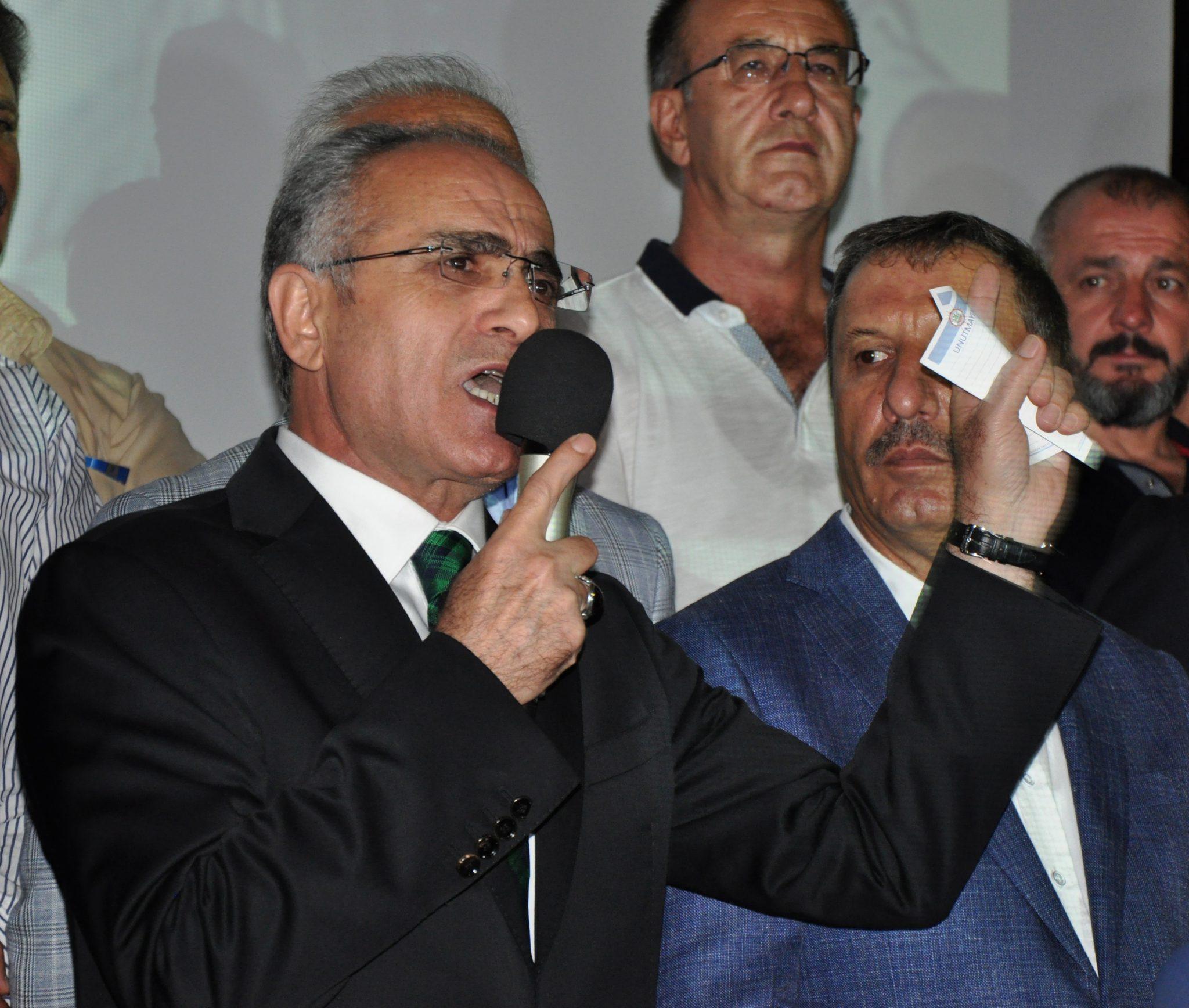 TOPÇU KIRIKKALE'DE