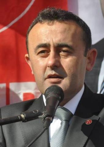 BİR ALAYDA SULAKYURT'A