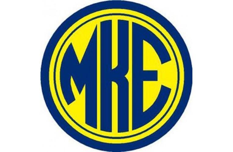 mke logo - 16 Ay Sonra MKE Genel Müdürü Atandı