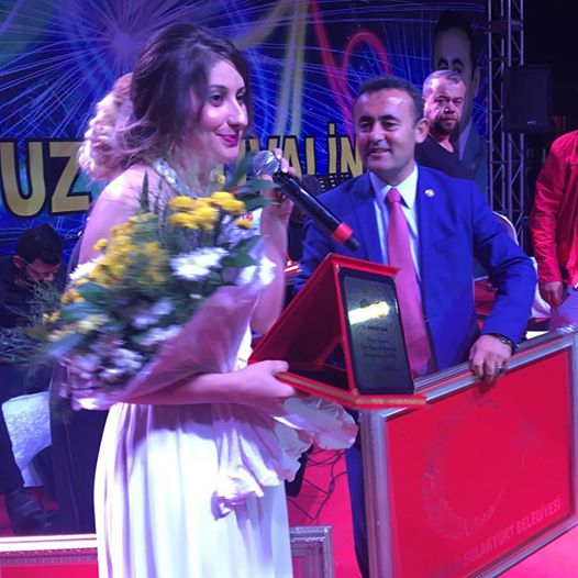 SULAKYURT'TA BÜYÜK FESTİVAL