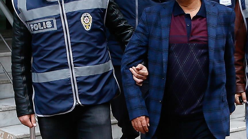 Tutuklu Sayısı 57'ye Çıktı