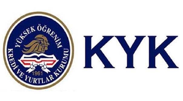 KYK 3. yedek yurt başvuruları açıklandı