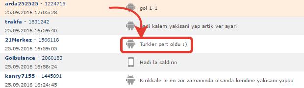 """AĞIR TAHRİK """"ZAFER İŞARETİ YAPTILAR"""""""