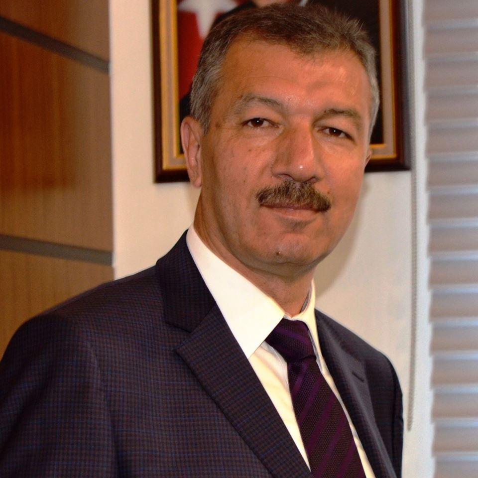 """Öztürk; """"Cumhuriyet Bayramını Kutladı"""""""