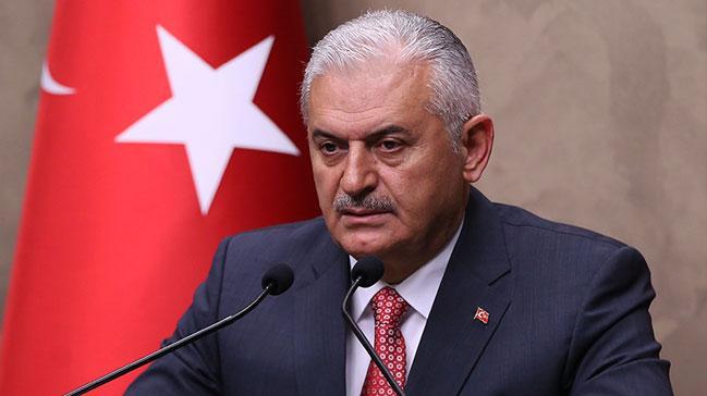Başbakan, Kırıkkale-Ankara Otoyolu Yapılacak