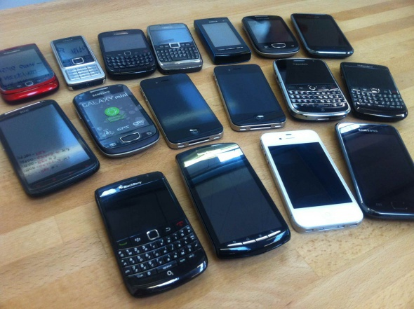 2. EL PC ve CEP TELEFONDAKİ TEHLİKE