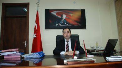 Photo of Çelebi Kaymakamı Ayhan Atabay Gözaltına Alındı