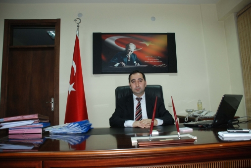 Çelebi Kaymakamı Ayhan Atabay Gözaltına Alındı