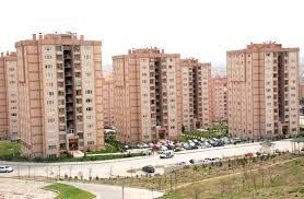 İç Anadolu'daki 5 ilde 16 bin 57 Konut Satıldı