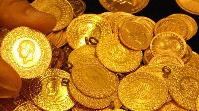 Gram altın 125 liranın altında