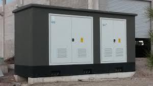 Elektrik Hatlarımız Yenileniyor