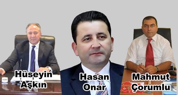 Onar,Mardin'e Çorumlu Kırıkkale'ye Aşkın İzmir'e