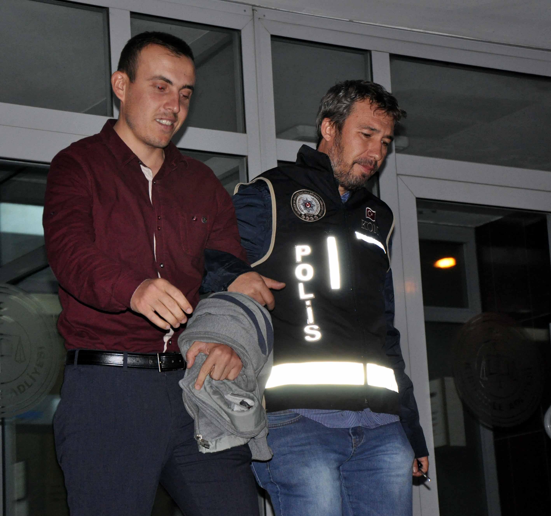 Öğrenci Evlerinin Abisi Tutuklandı
