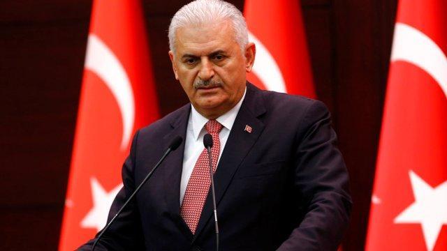 Başbakan'dan Kırıkkale'ye 2 Müjde