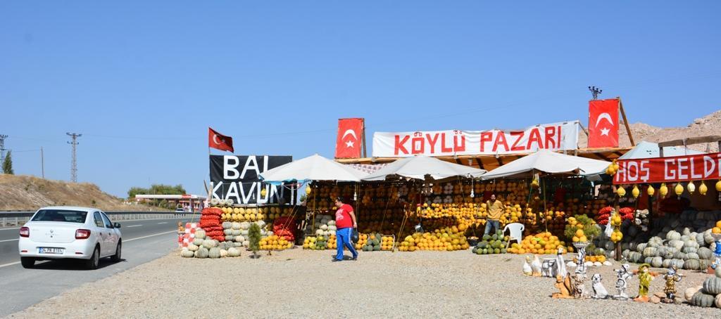 OTOYOL PAZARI