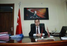 Photo of Kaymakam Adli Kontrol İle Serbest Bırakıldı