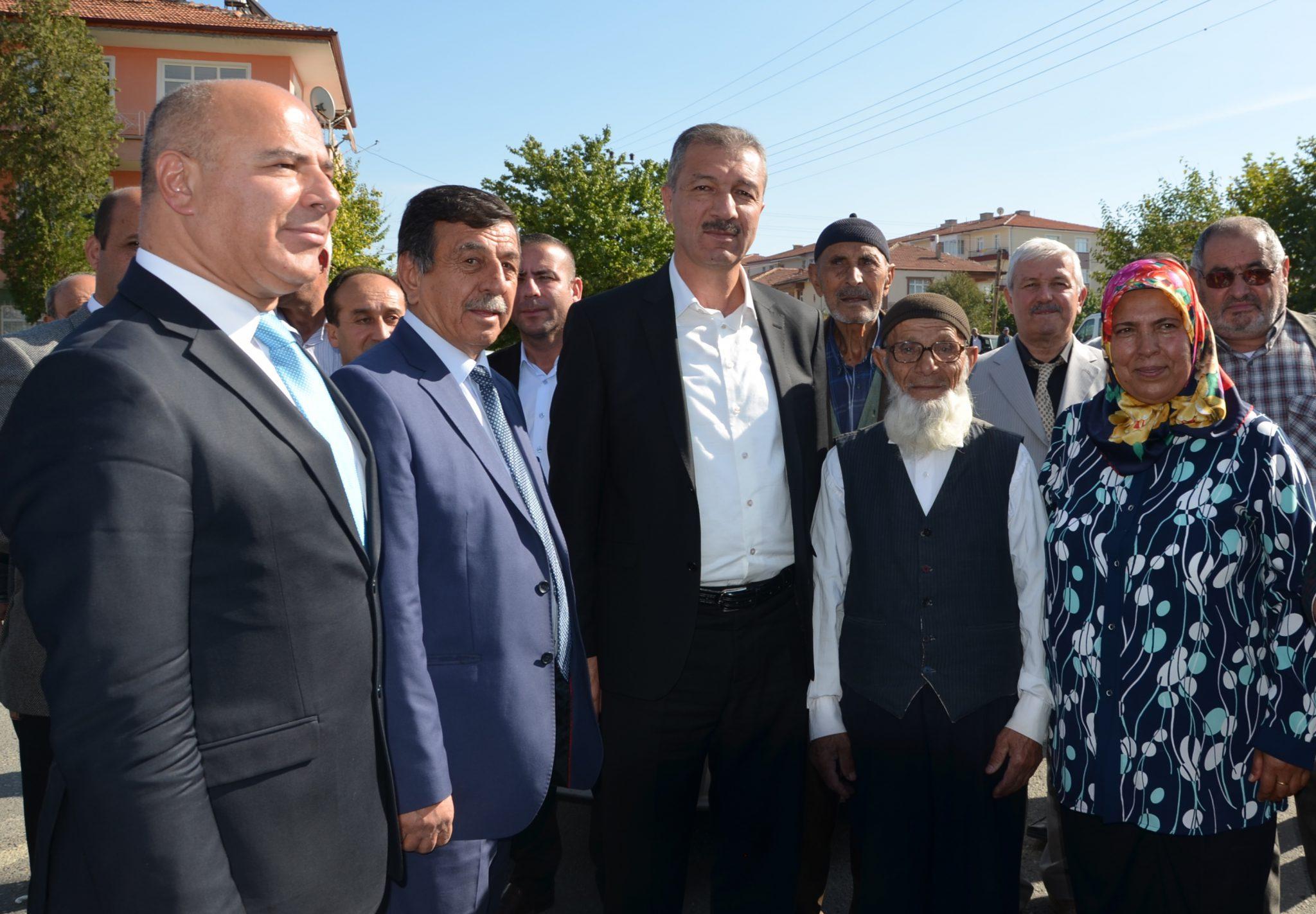 Kırıkkale'de Aşure Etkinliği