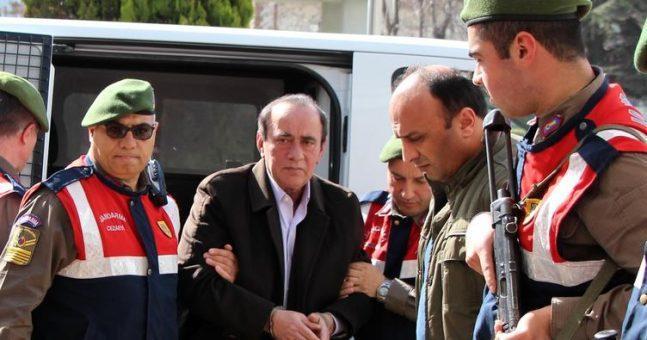 Çakıcı'dan Filistin'e destek 647x340 - Çakıcı'dan Cumhurbaşkanına mektup