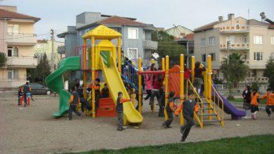 Photo of Bahşılı'ya Ahmet Sungur Parkı