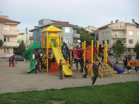 Bahşılı'ya Ahmet Sungur parkı