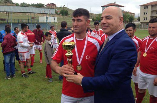 Karakeçili'de gol düellosu1 519x340 - Karakeçili'de gol düellosu
