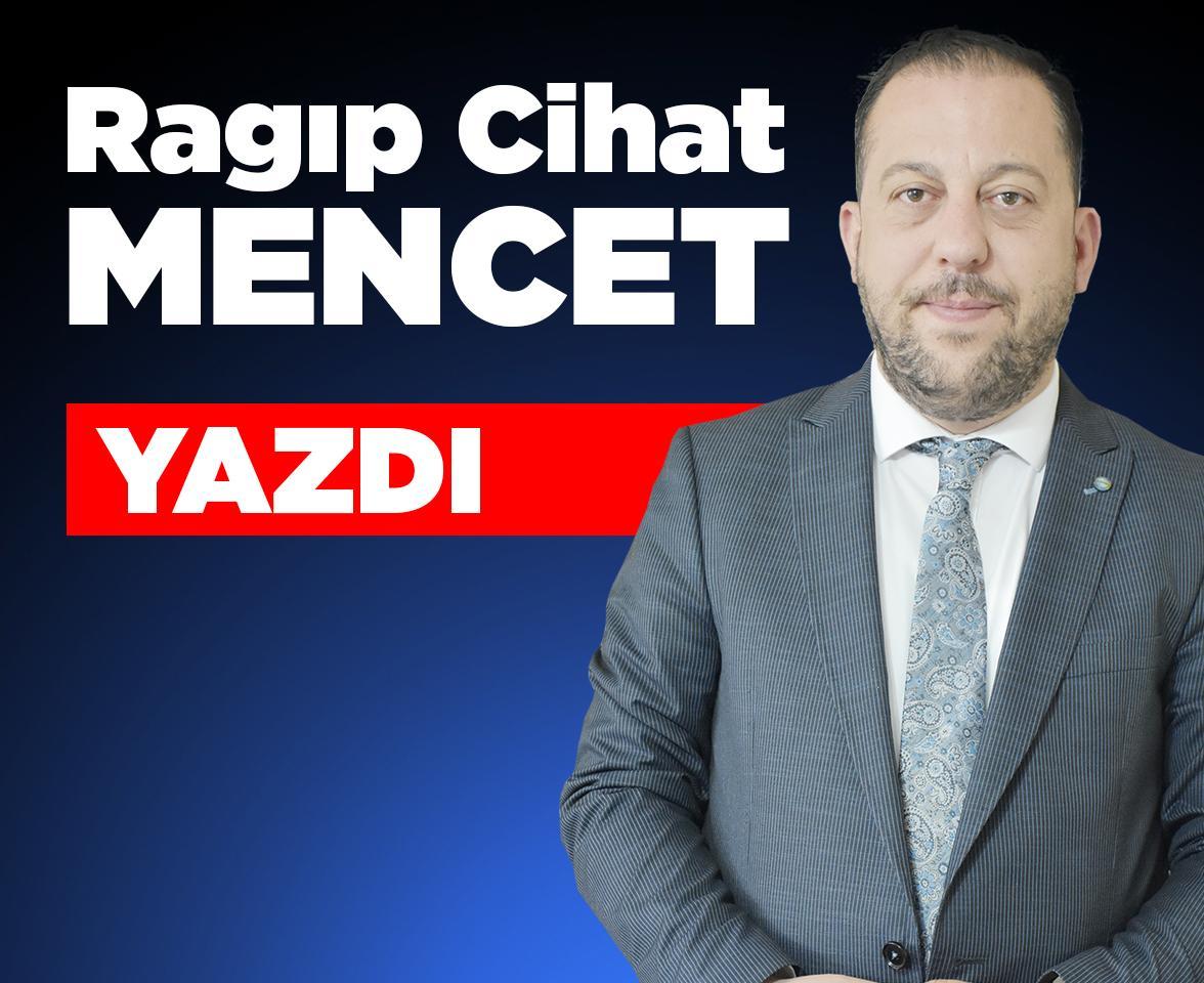 CİHAT - Mencet,Şehrin Üzerine Ölü Toprağı Serpilmiş
