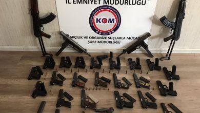 Photo of Emniyetten Silah Operasyonu