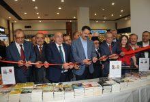Photo of Kırıkkaleli yazarlar imza gününde buluştu