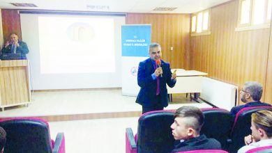 Photo of Meslek Liselerinde Ahilik Konferansı