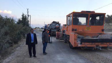 Photo of Çelebi'de Asfalt Sevinci
