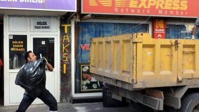 Photo of İş Yerinden 6 Kamyon Çöp Çıktı