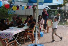 Photo of Şehit çocuğuna doğum günü sürprizi