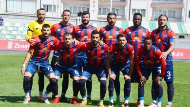 Photo of Büyük Anadolu Kırıkkalespor 3 Yeniçağspor 0